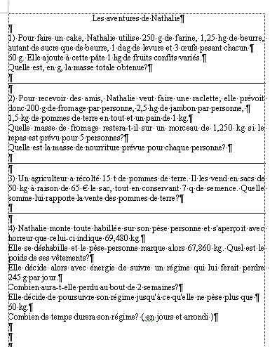 metrique2