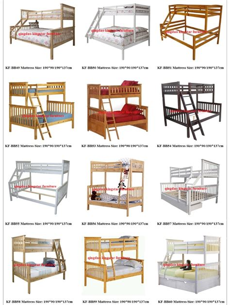 Wooden Futon Replacement Parts by Wooden Bunk Bed Parts Buy Bunk Bed Parts Wooden Bunk Bed