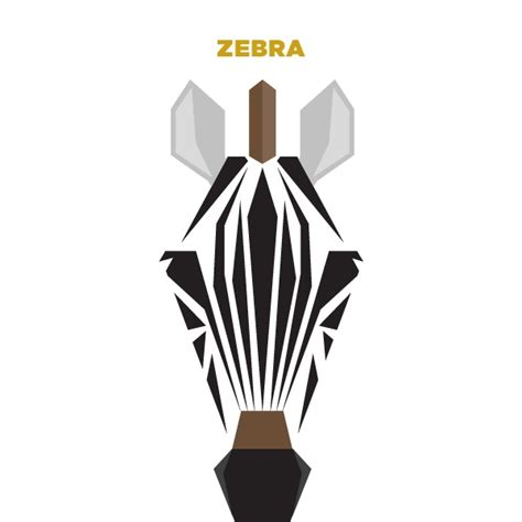 geometric zebra tattoo 76 best tattoo idea images on pinterest zebras drawings