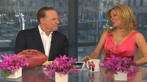 kathie lee gifford best moments today remembers triumph frank gifford see his best