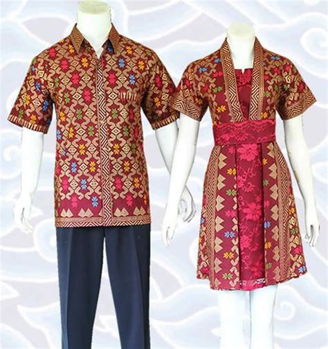 Dress Batik Kombinasi Dress Batik Dress Batik Modern Simple 25 best ideas about modern batik dress on