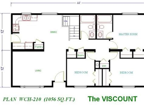House Plans With Four Suites Cabin House Plans With Cottage House Plans 1200 Sq Ft