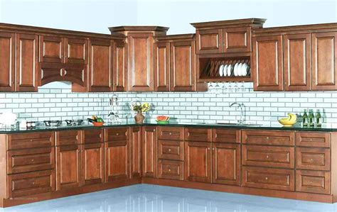 Kitchen Cabinet Sets Lowes by The Most Cheap Kitchen Cabinet Sets Regarding
