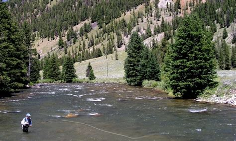 fishing the gallatin river montana gallatin river canyon big sky montana alltrips