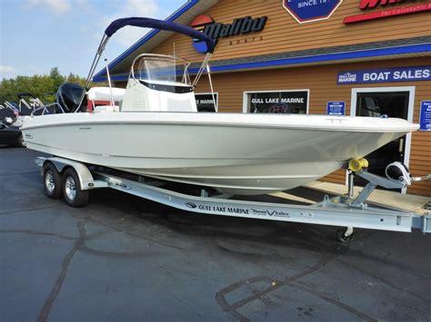 center console boats for sale michigan center console boston whaler boats for sale in michigan