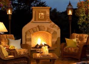 the best outdoor fireplace design ideas home and gardening