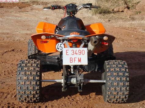 Ktm Xc 450 Atv Ktm 450 Xc Venta De Quads Y Buggys