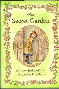the secret garden a fondness for reading