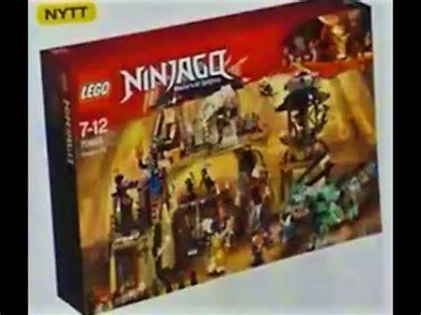 Summer Set 2 summer 2018 lego ninjago season 9 sets