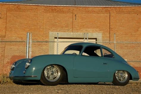 outlaw porsche for sale vw style custom 1953 porsche pre a rod bring a trailer