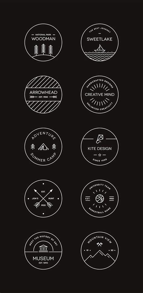 design free band logo 10 vector badge templates for designing logos free user