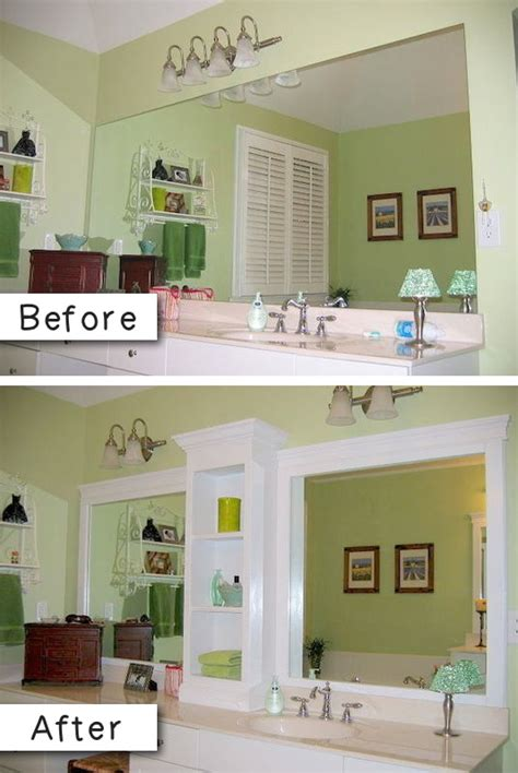 Easy Bathroom Remodel Ideas by 27 Easy Remodeling Ideas That Will Completely Transform