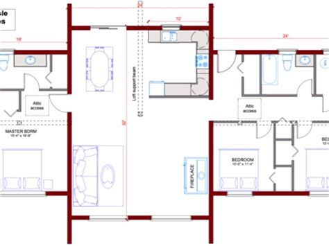 bungalow open concept floor plans two bedroom bungalow open concept bungalow open concept