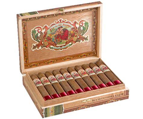 Handmade Cigars - flor de las antillas
