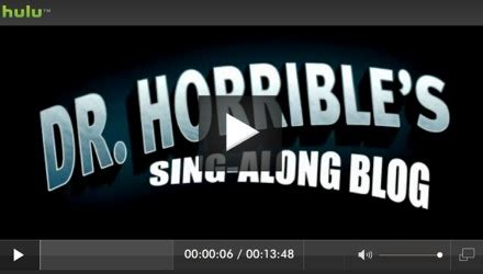 filme schauen dr horrible s sing along blog watch part 1 and 2 of dr horrible s sing along blog film