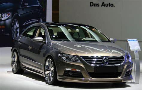 Vw Passat 2012 by Site To Voitures La Nouvelle Volkswagen Passat Cc 2012