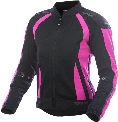 Mesh Outerwear 169 95 fly racing womens coolpro mesh jacket 979236