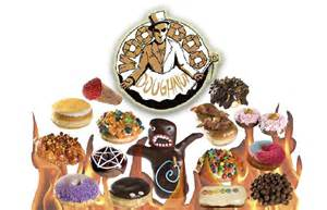 Voodoo Donuts Voodoo Donuts