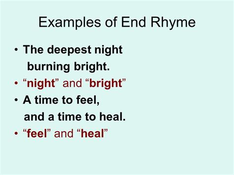 rhymes for the end times the book of revelation in rhyme books get your pen pencil out ppt