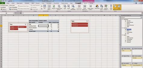 learning pivot tables in excel 2010 amiq s excel learning power pivot table excel 2010