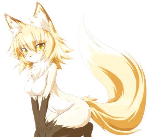 Anime Fox by Anime Fox By Christedbyfire On Deviantart