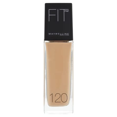 Maybelline Fresh Liquid maybelline new york fit me liquid foundation various shades