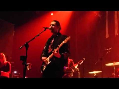 hozier 1 thing hozier 1 thing amerie cover live birmingham youtube