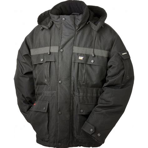 Jaket Caterpillar Sweater 2 caterpillar s heavy insulated parka insulated s jacket