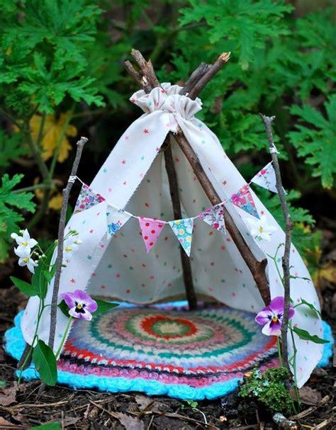 how to make a fairy garden house