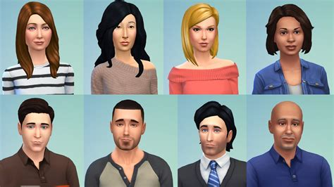 actor sims 4 cast of greys anatomy best celebrity sims of the sims 4