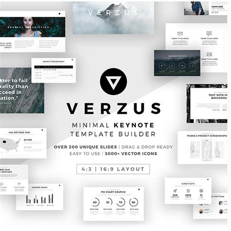 30 Best Keynote Templates Of 2018 Design Shack Keynote Template