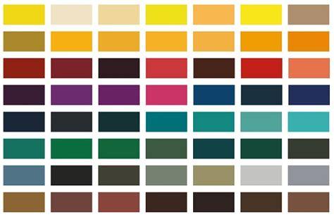 tavola colori ral parquet in tinte ral le tavole granduca