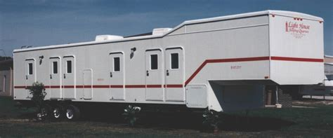 5th Wheel Bunkhouse Floor Plans by Space Craft Mfg