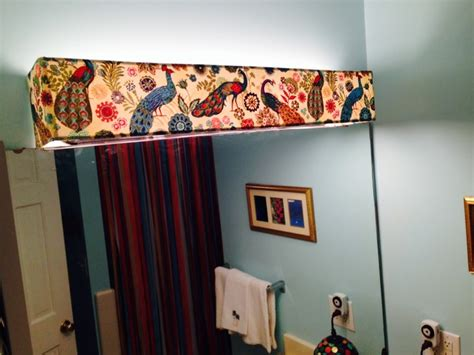 bathroom vanity light shades custom lshade bathroom vanity royal peacock lshade
