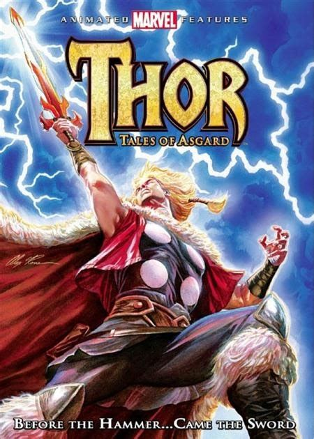 film thor 2011 en streaming vf super h 233 ros streaming thor la legende d asgard vostfr