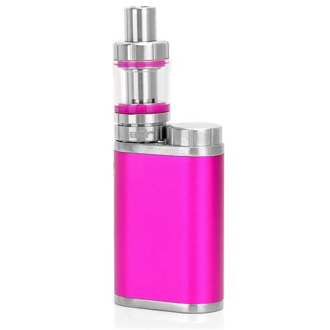Eleaf Istick Pico 75w Mod With Melo Iii Mini Paket Ngebul Authentic authentic eleaf istick pico kit pink 75w tc vw mod melo iii mini
