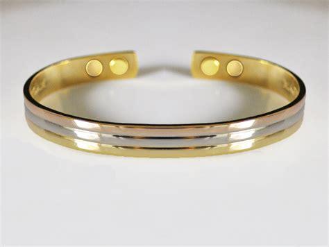 Bracelet Magnetique En Cuivre