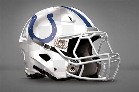 nfl helmet design rules check out these new nfl helmet designs the brofessional