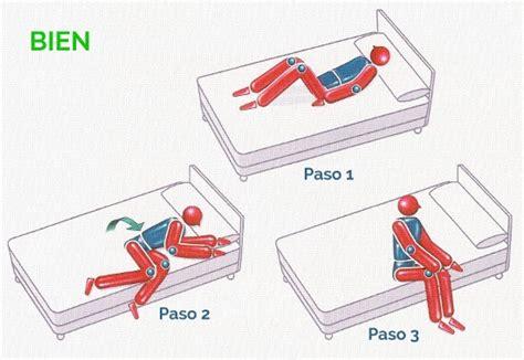 posturas de cama posturas para dormir adopta la postura correcta para dormir