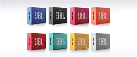 Jbl Go Original 100 speaker jbl go portable bluetooth wireless built hook new