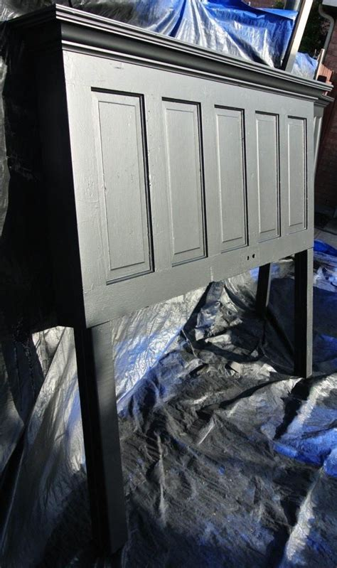 door headboard for king size bed 361 best images about headboards made from doors on pinterest