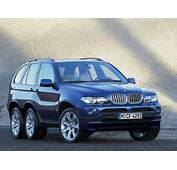BMW X7  M5 Forum And M6 Forums