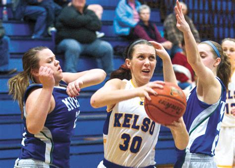 bailey emerson 15 yo longview mountain view snags kelso in tie for second place preps
