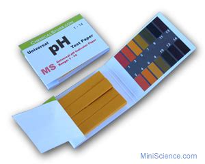 How To Make Ph Paper - where can you buy ph paper amr