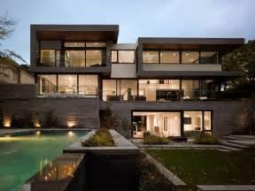 The Modern House Impressive Modern Home In Toronto Canada