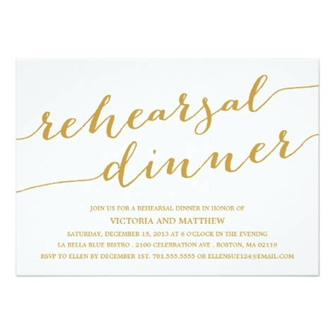 who is invited to the rehearsal dinner wedding etiquette modern calligraphy rehearsal dinner invitation