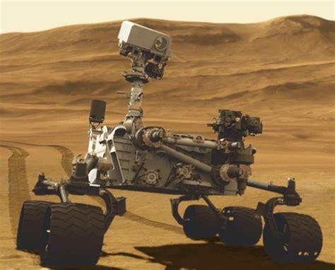 curiosity rover landing date robot mars rover blueprints pics about space