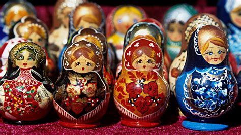 matryoshka doll russian doll architecture interior