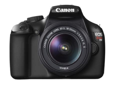 Charger Canon Lc E10 By Macro canon eos digital rebel t3 slr review overview steves