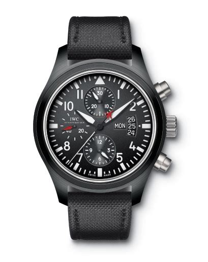 Iwc Top Gun Chrono On Semua Black List 25 best s watches images on s watches